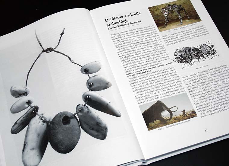 graficke prace dizajn knihy