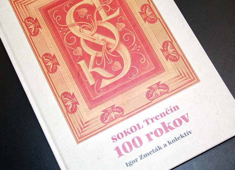 graficky navrh knihy